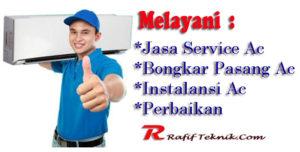 service ac terpercaya