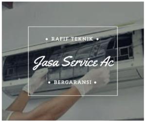 jasa service ac cileungsi