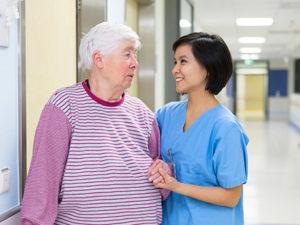 paket biaya suster home care