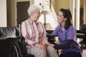 biaya suster home care