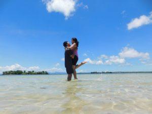 pilihan terbaik paket wisata ke lombok untuk 2 orang