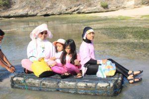Harga Paket Travel ke Lombok