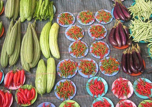 Apa Yang Membuat Makanan Organik Berbeda? | Jual Sayur Organik Online