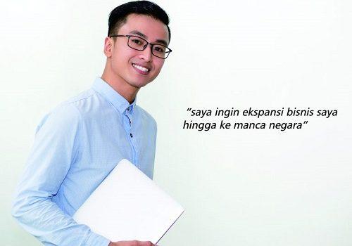 Kursus Bahasa Inggris Online Efektif dan Bergaransi