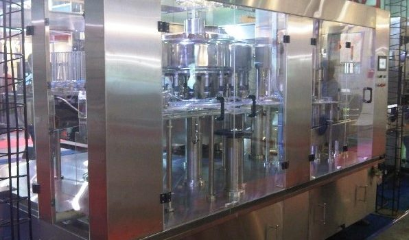 Penerapan Sistem Clarifier Lamella pada Pengolahan Air Limbah