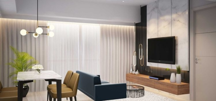 7 Tips Penggunaan Desain Interior di Hunian Minimalis Dengan Jasa Interior Surabaya